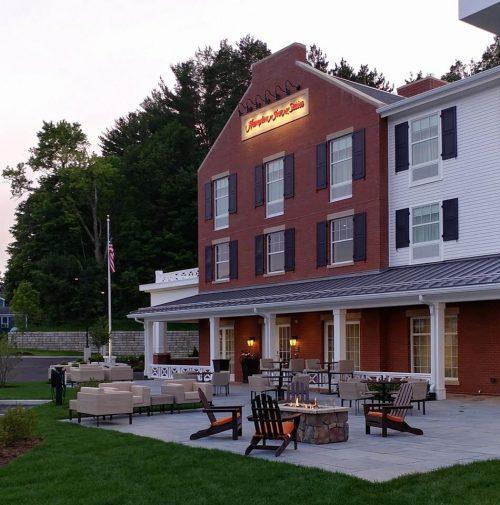 Hampton Inn2
